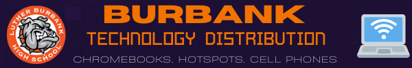technology distribution banner