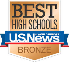 US News & World Report Best HS