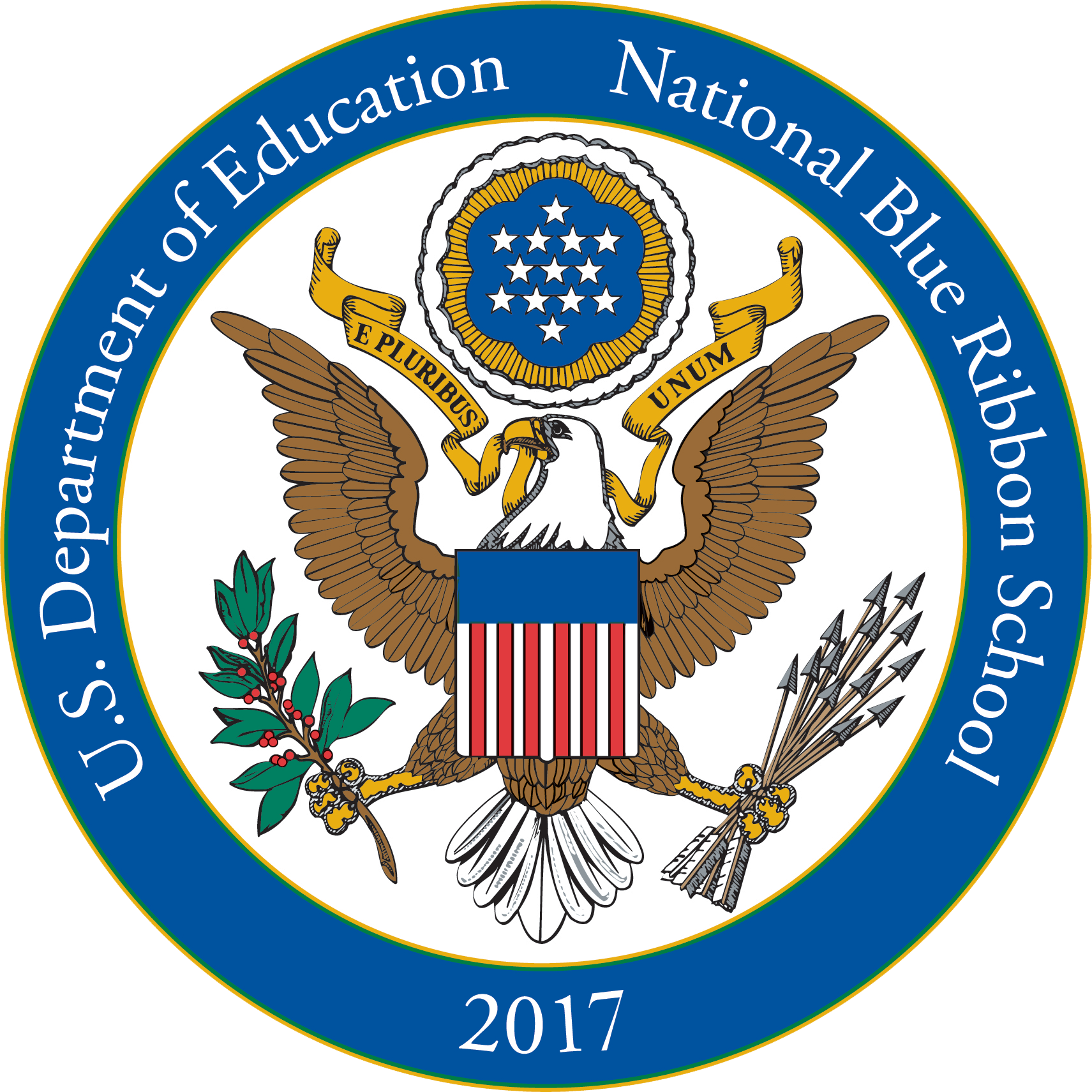 2017 Blue Ribbon School