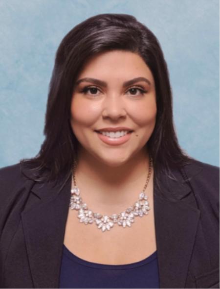 Erika Persaud