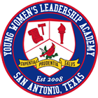Young Womens Leadership Academy Logo