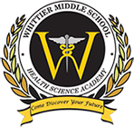 Phillis Wheatley Middle School Logo
