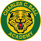Charles Clyde Ball Academy Logo