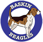 Mildred Baskin Elementary School Logo