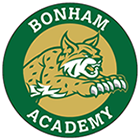 James Bonham Academy Logo