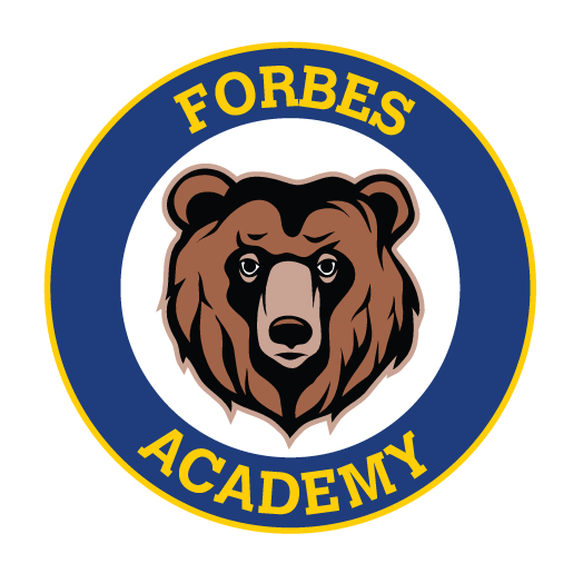 Forbes Academy logo