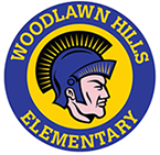 Woodlawn Hills Elementary School Logo