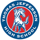 Thomas Jefferson High School Logo