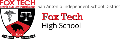 Fox Technical High School Logo