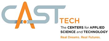 Center for Applied Science and Technology Logo