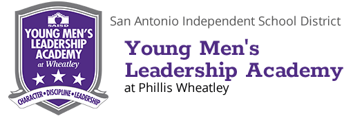 Young Men's Leadership Academy Logo