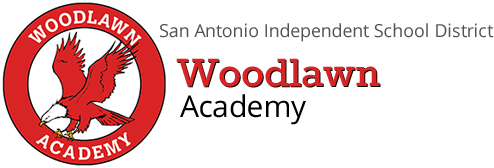 Woodlawn Academy Logo